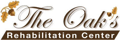 The Oaks Rehabilitation Logo